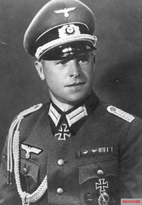 Wilhelm Braun.