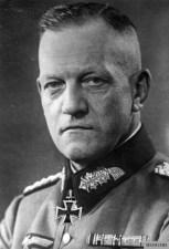 Generalleutnant Lindemann,10.8.40.