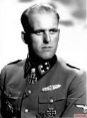 Hans Dorr.