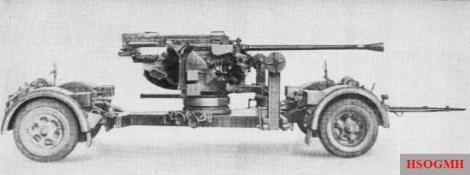 5 cm FlaK 41.