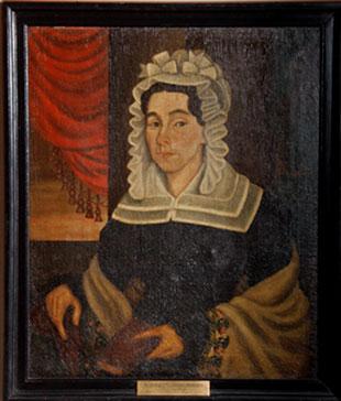 Harriet Osborn