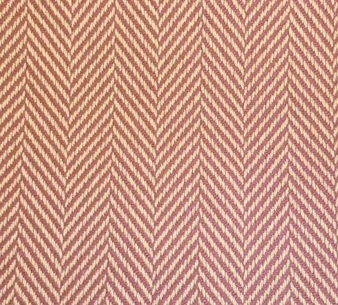 Herringbone- newly woven, sample in wool