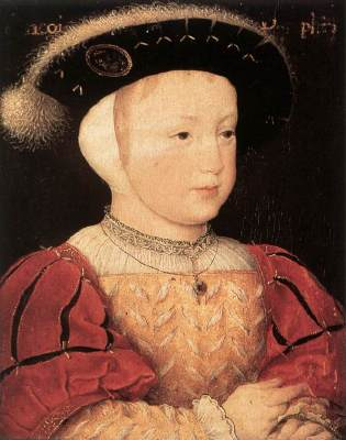 The Dauphin François, Son of François I. 1525-1530