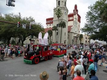© 2016 Historic City News