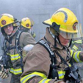 275-SJCFR FIREFIGHTERS