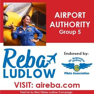 Reba Ludlow