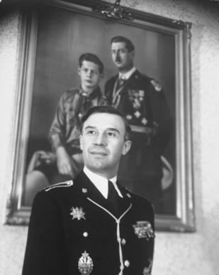 Ministrul Tineretului Teofil Sidorovici
