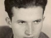 1945 - Portret Nicolae Ceauşescu Fototeca online a comunismului românesc cota 20-1945