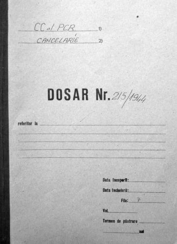 Înregistrarea discuţiei mareşalul Antonescu – regele Mihai. Documentul din arhive