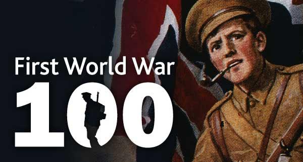 Când a intrat România în Primul Război Mondial şi ce face după 100 de ani