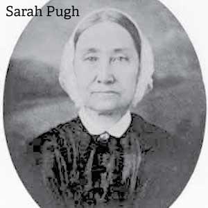 Sarah Pugh