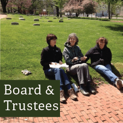 Board and Trustees Link