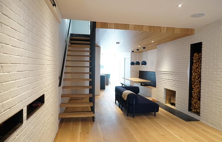 Classic White Oak Flooring