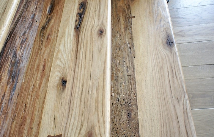 Classic White Oak