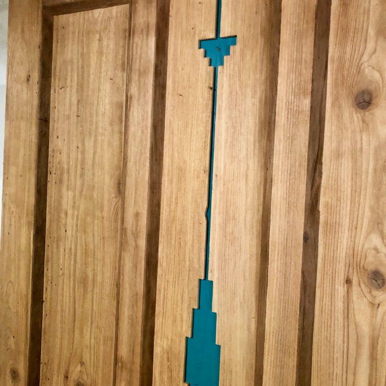 Western Red Cedar door11