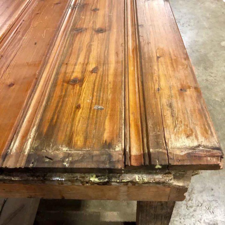 Pickwick Knotty Pine Paneling