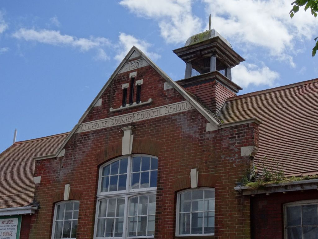 Clarence Square School