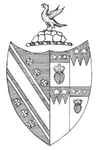 Bingham family coat of arms