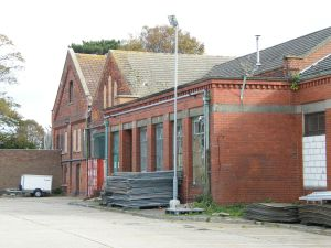 Westfield Road Pumping Station 2