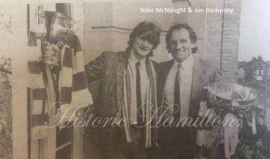 John McNaught & Jim Dempsey.
