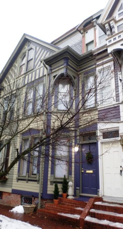 HHA Rehabbed Shipoke House