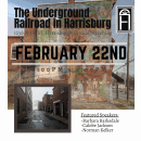 Fourth Monday Program: The Underground Railroad in Harrisburg