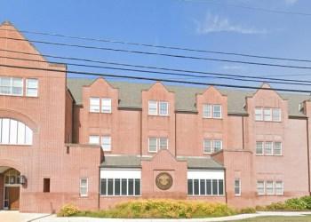 Dixon University Center