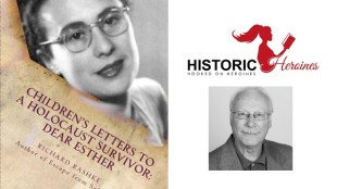 Historic Heroines Publishes First Book