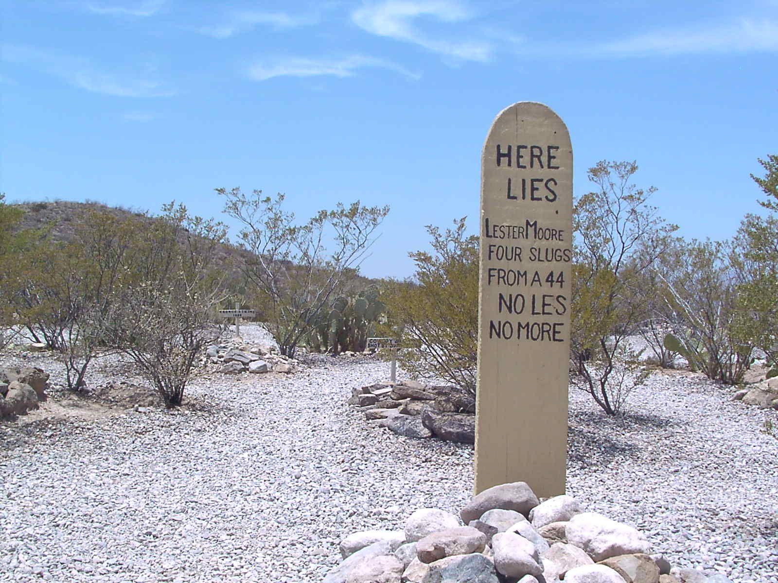cemetery definitions historic houston