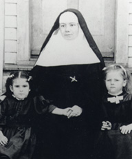 Sister Vincent Cottier