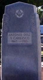 Diaz y Carrasco, Key West