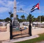 Los Martires de Cuba