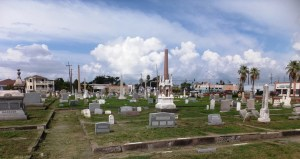 Galveston Broadway Cemeteries