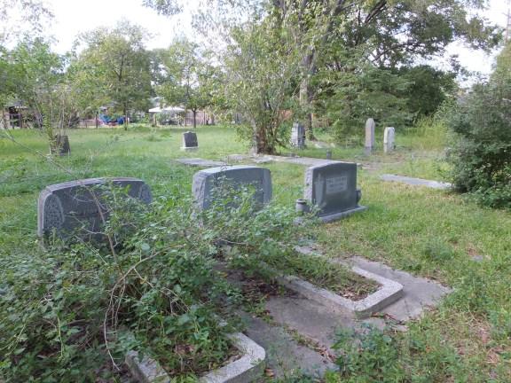 Vollmer Niemann Cemetery
