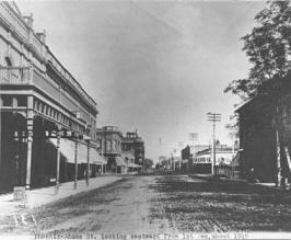1910 Downtown Phoenix