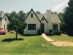 Idylwilde Park Historic District In Phoenix