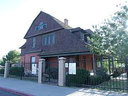 Victorian,House, Phoenix, AZ,neighborhood,real,estate,agent,district