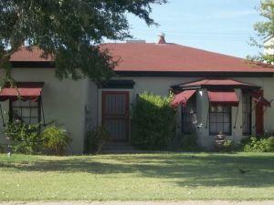 East Alvarado Historic District,homes,brick,neighborhood,central,phoenix,area,real estate