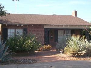 Historic East Alvarado Home,history,neighborhood,area,district,downtown,phoenix