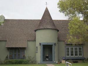 Roosevelt Historic District Bungalows Tudors Period Revivals