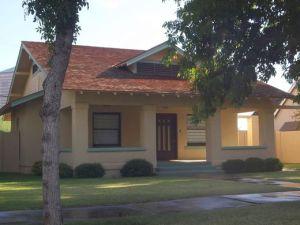 Ashland Place historic district,bungalow,phoenix,homes