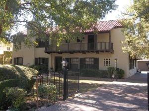 Monterey Revival,La Hacienda,Historic,District,Neighborhood,real,estate,agent