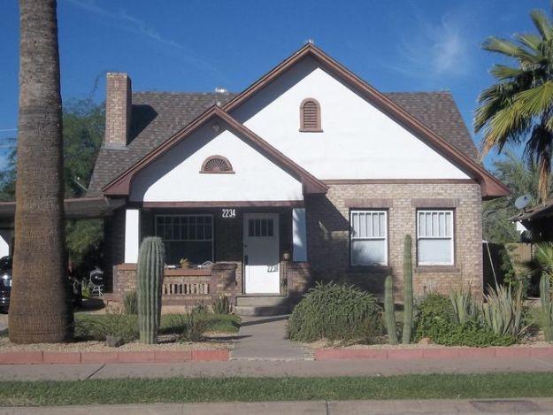 Coronado,Historic,district,phoenix,Bungalow,neighborhood,real,estate,agent