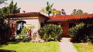Mission Revival Architecture Phoenix, AZ Historic District Homes