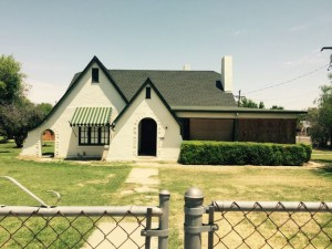 Roosevelt Park Historic District Phoenix