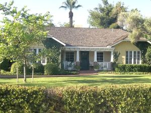 Los Olivos historic district,Bungalow,Phoenix