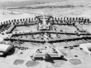 1941 Thunderbird Field Glendale Arizona