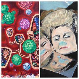 Arts Walk Phoenix,Roosevelt,historic,central,districts,roosevelt