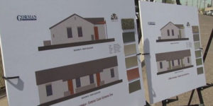 Phoenix Housing Project,Historic Homes