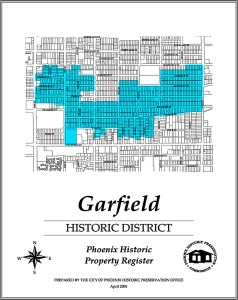 garfield,historic,map,phoenix,arizona,neighborhood,district,phoenix,area